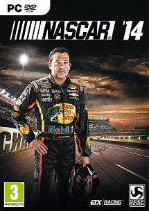 Nascar '14 (PC-Jewel)
