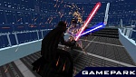 Скриншот Star Wars: The Force Unleashed (PSP), 3