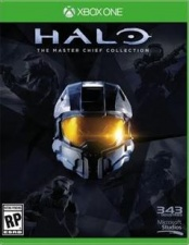 Halo: The Master Chief Collection (XboxOne)