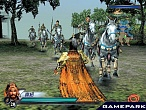 Скриншот Dynasty Warriors 4: Extreme Legends, 4