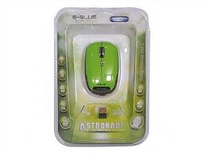 Мышь E-Blue Astronaut (Зеленая)