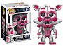 Фигурка Funko POP Games: FNAF – Sister Location (Funtime Foxy)