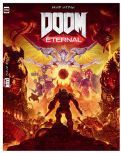 Артбук DOOM Eternal