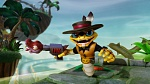 Скриншот  Skylanders SWAP Force (PS3), 3