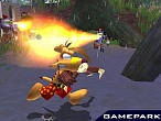 Скриншот TY the Tasmanian Tiger 2: Bush Rescue, 1