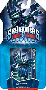 Skylanders: Trap Team Blackout