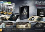 Assassin's Creed 4 (IV) Black Flag. Skull edition (PS3)
