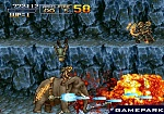Скриншот Metal Slug Anthology, 2