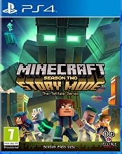 Minecraft Story Mode Season Two (PS4)