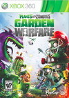 Plants vs. Zombies Garden Warfare (Xbox 360) (GameReplay)