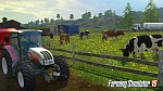 Скриншот Farming Simulator 2015, 4