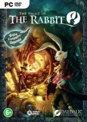 Night of the Rabbit (PC-DVD)