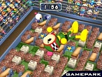 Скриншот Bomberman Hardball, 8
