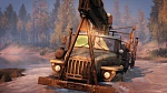 Скриншот Spintires (PC), 4