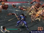 Скриншот Dynasty Warriors 5, 1