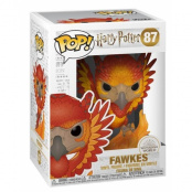 Фигурка Funko POP Harry Potter – Fawkes