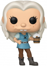 Фигурка Funko POP Disenchantment – Bean