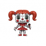 Фигурка Funko POP Games: FNAF – Sister Location (Baby)
