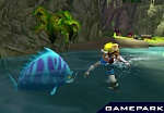 Скриншот Jak and Daxter:the Precursor Legacy, 5