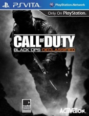Call of Duty: Black Ops Declassified. Цифровой код (PS Vita)
