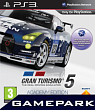 Скриншот Gran Turismo 5: Academy Edition (PS3), 8