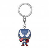 Брелок Funko POP Marvel's Venom – Captain America