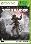 Rise of the Tomb Raider (Xbox360)