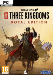 Total War – Three Kingdoms. Royal Edition (PC)