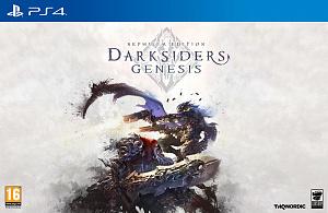 Darksiders: Genesis. Nephilim Edition (PS4) фото