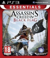 Assassin's Creed 4 (IV) Black Flag (PS3)