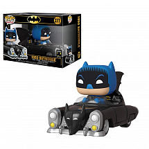 Фигурка Funko POP Rides: Batman 80th – 1950 Batmobile