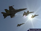Скриншот Ace Combat: the Belkan War, 4