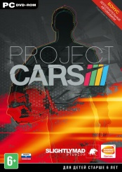 Project Cars. Day One Edition (PC)
