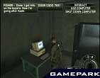 Скриншот Tom Clancy's Splinter Cell Double Agent (Wii), 2