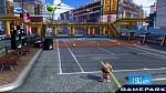 Скриншот Sega Superstars Tennis (PS3), 3