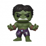 Фигурка Funko POP Marvel Avengers – Hulk (47759)