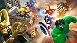Скриншот LEGO Marvel Super Heroes (PS4), 4