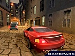 Скриншот Midnight Club 2, 12