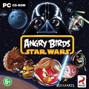 Angry Birds Star Wars (PC-Jewel)