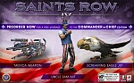 Скриншот Saints Row IV (PS3), 1
