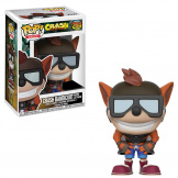 Фигурка Funko POP Games: Crash Bandicoot – Crash Bandicoot (Exc)