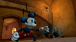 Скриншот Epic Mickey: Две Легенды (PC) (Jewel), 6