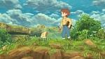 Скриншот Ni no Kuni: Wrath of the White Witch (PS3), 5
