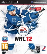 NHL 12 (PS3) (GameReplay)