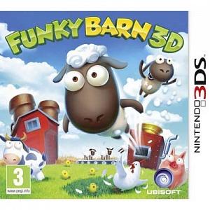 Funky Barn (3DS) фото