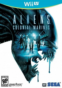 Aliens: Colonial Marines (Wii U)