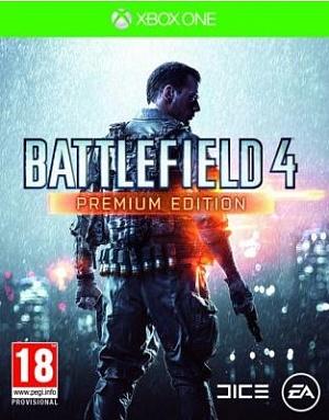 Battlefield 4 Premium Edition (XboxOne)