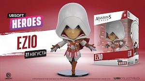 Фигурка Ubisoft Heroes – Ezio