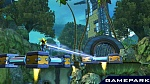 Скриншот Ratchet & Clank: Quest for Booty (PS3), 6