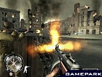 Скриншот Call of Duty Finest Hour (PS2), 2